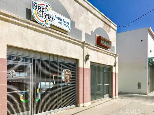 2565 Zoe Avenue, Huntington Park, CA 90255