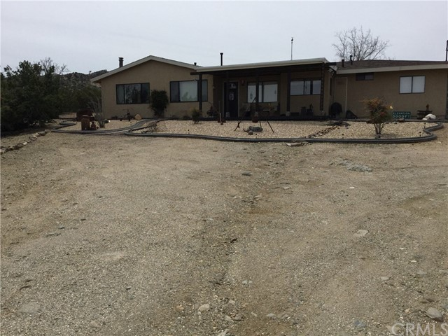 2909 Arrowhead Drive, Pinon Hills, CA 92372