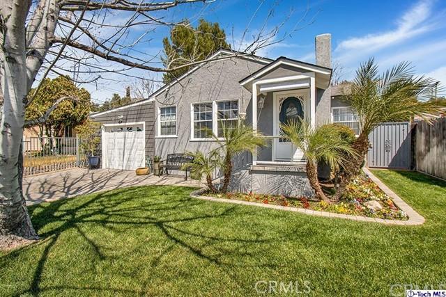 10318 Fernglen Avenue, Tujunga, CA 91042