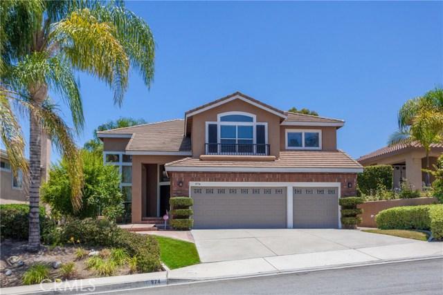 974 S Ladan Lane, Anaheim Hills, CA 92808