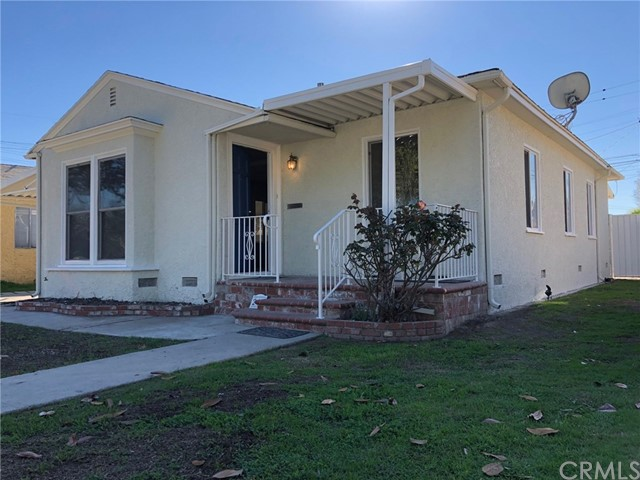 212 E Cambridge Street, Long Beach, CA 90805