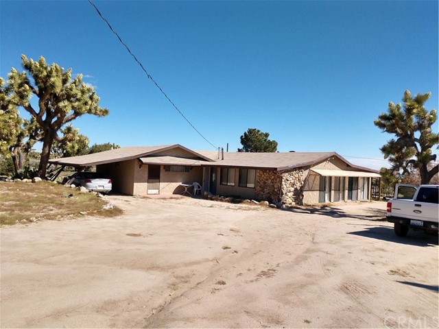 5225 Wind Song, Yucca Valley, CA 92284