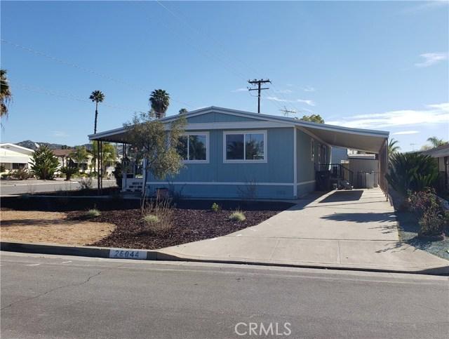 26044 Sago Palm Drive, Homeland, CA 92548