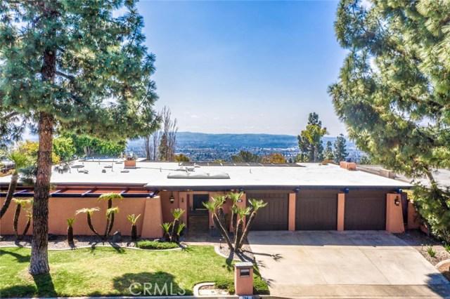794 Via San Simon, Claremont, CA 91711