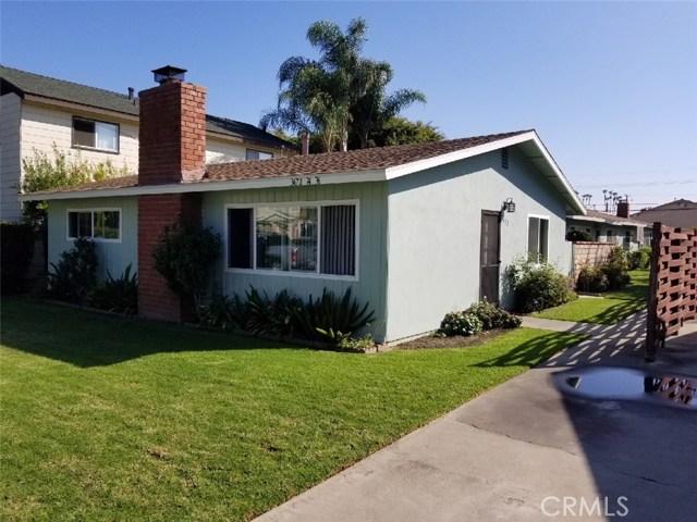 3676 Howard Avenue, Los Alamitos, CA 90720