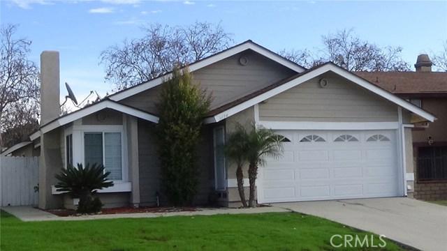 3134 Gabriella Street, West Covina, CA 91792