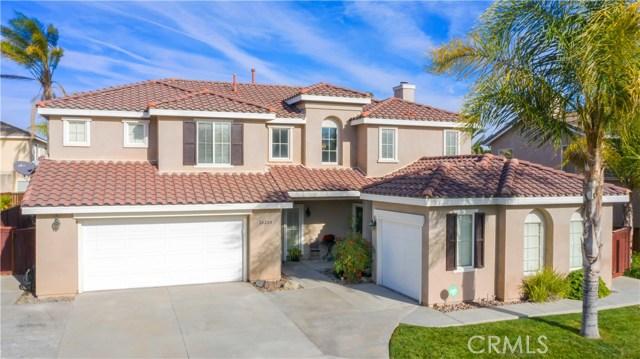 26228 Shady Glen Street, Murrieta, CA 92563