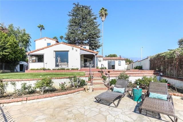 1661 La Cresta Dr, Pasadena, CA 91103 Photo 48