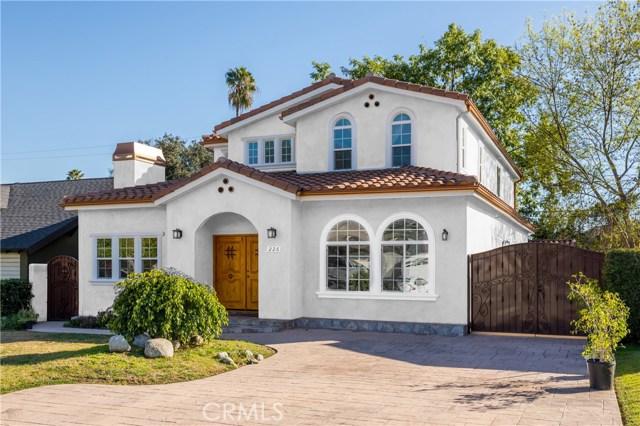 226 E Forest Avenue, Arcadia, CA 91006