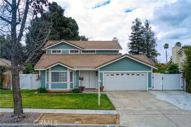 1346 Susan Avenue, Redlands, CA 92374