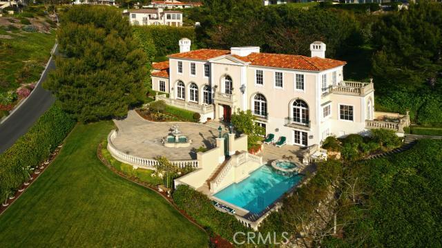 2736 Via Victoria, Palos Verdes Estates, California 90274, 4 Bedrooms Bedrooms, ,5 BathroomsBathrooms,For Sale,Via Victoria,SB15092423