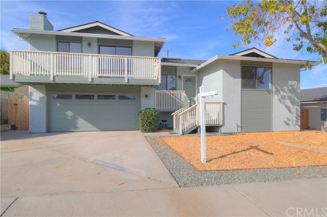 1150 Encinitas Court, Grover Beach, CA 93433