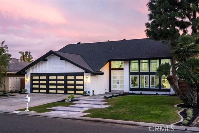 17962 Aberdeen Lane, Villa Park, CA 92861