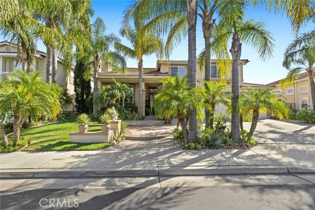 785 S Rock Garden Circle, Anaheim Hills, California