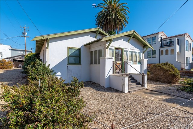 Property for sale at 750 Monterey Avenue, Morro Bay,  California 93442