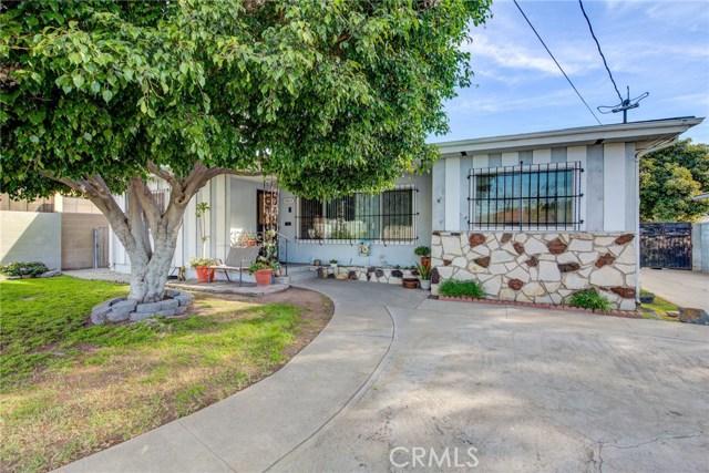 10814 Mansel Avenue, Inglewood, CA 90304