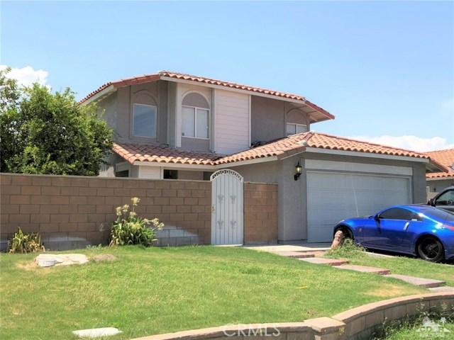 49465 Jazmin Street, Coachella, CA 92236