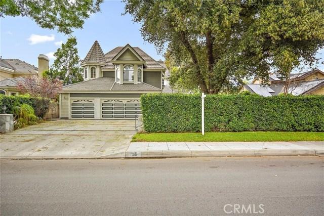35 W Camino Real Ave, Arcadia, CA 91007
