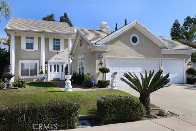 11534 Bari Drive, Rancho Cucamonga, CA 91701