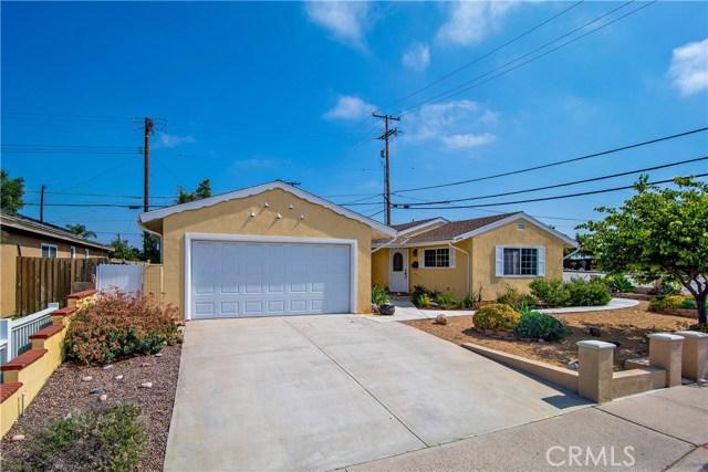 4991 Myra Avenue, Cypress, CA 90630