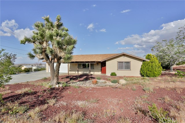 7453 Olympic Road, Joshua Tree, CA 92252