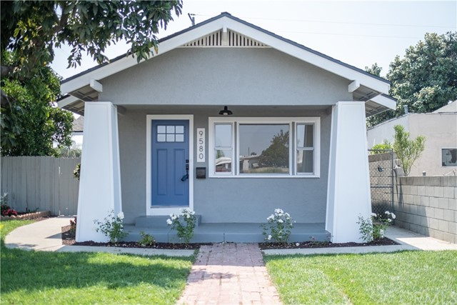 9580 Pacific Avenue, Bellflower, California 90706, 3 Bedrooms Bedrooms, ,1 BathroomBathrooms,Single Family Residence,For Sale,Pacific,OC20173776
