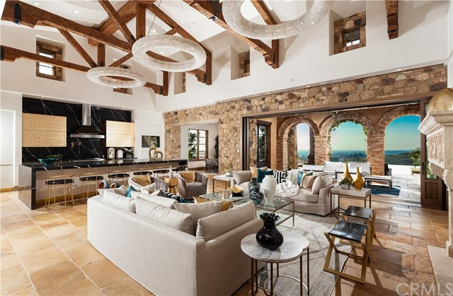 5 Clear Water | Crystal Cove Estate Collection (CCEC) | Newport Coast CA