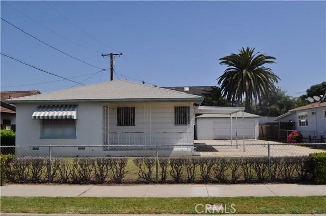716 W Oakwood Street, Montebello, CA 90640
