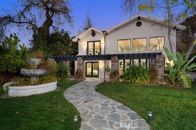 5727 Shirley Avenue, Tarzana, CA 91356