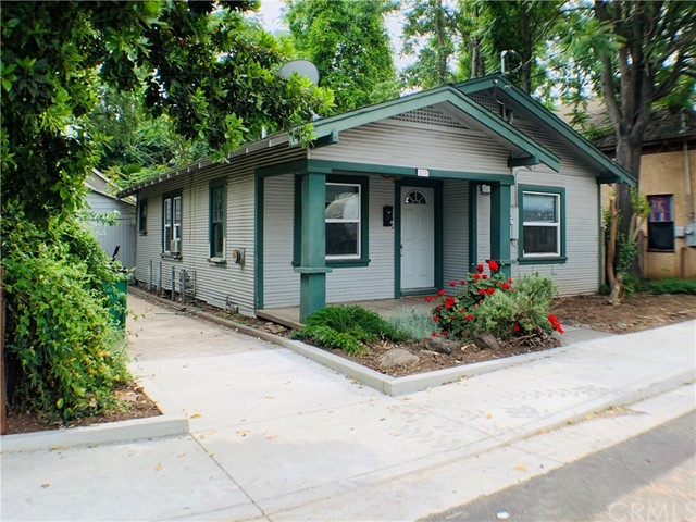 279 E 8th Street, Chico, CA 95928