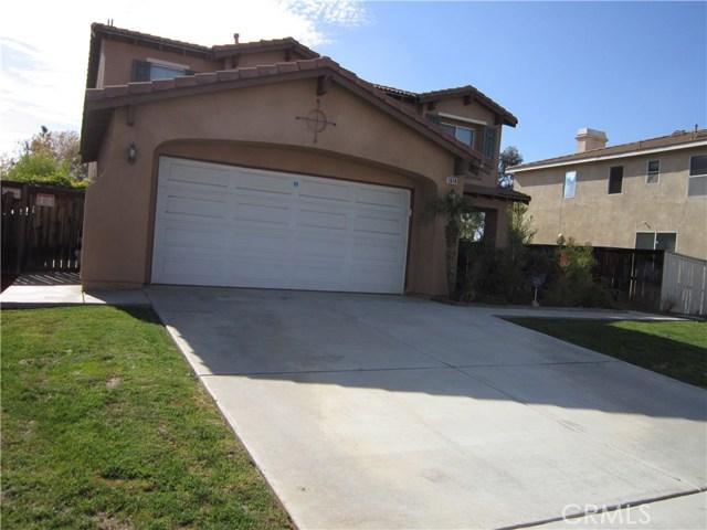 16141 Palomino Lane, Moreno Valley, CA 92551