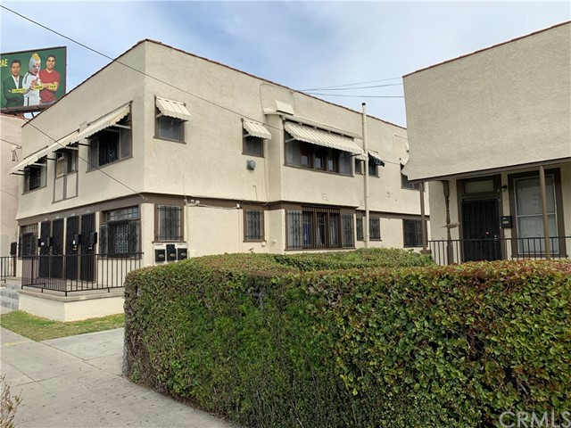 4724 S Main Street, Los Angeles, CA 90037