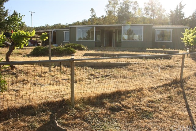 49100 Old Stage Road, Anza, CA 92536