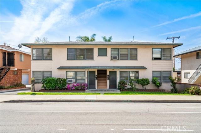 320 E Badillo Street, Covina, CA 91723