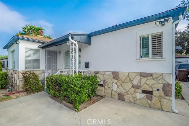 1738 N Spring Avenue, Compton, CA 90221