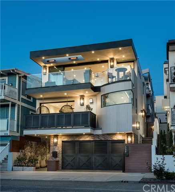 508 Manhattan Avenue, Manhattan Beach, California 90266, 4 Bedrooms Bedrooms, ,3 BathroomsBathrooms,For Sale,Manhattan,SB20017970