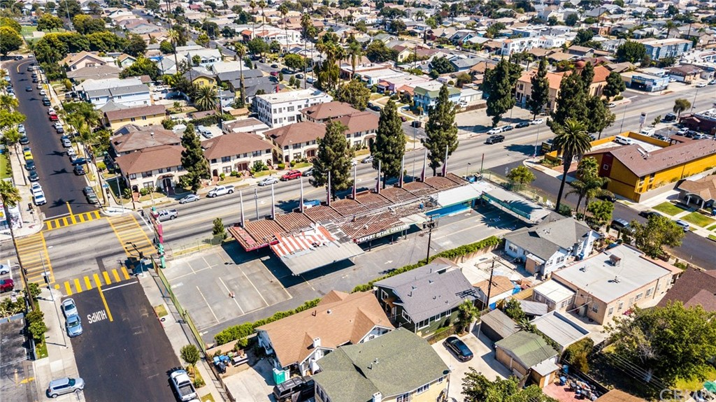 Photo of 1640 W Martin Luther King Jr Boulevard, Los Angeles, CA 90062