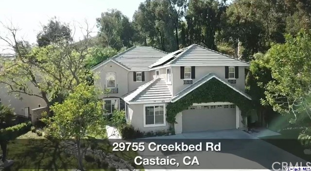 29755 Creekbed Road, Castaic, CA 91384