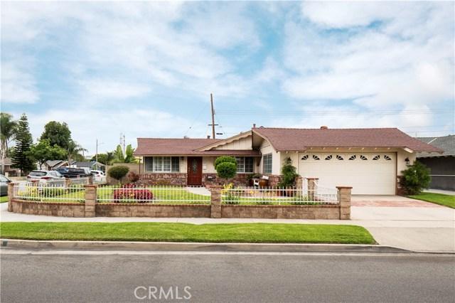 7921 Geranium Circle, Buena Park, CA 90620