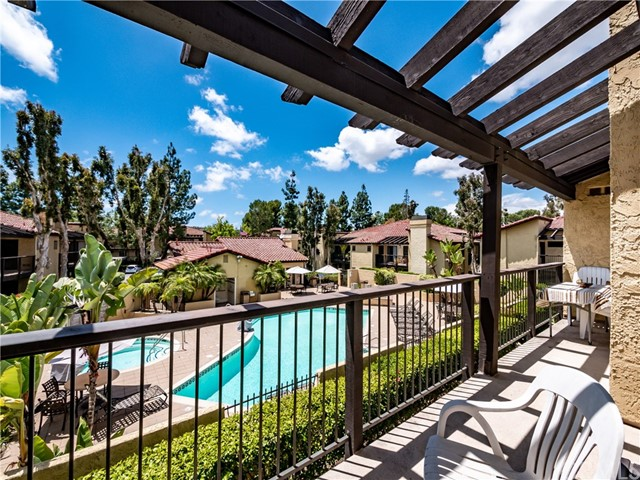 25641 Indian Hill Lane G, Laguna Hills, CA 92653