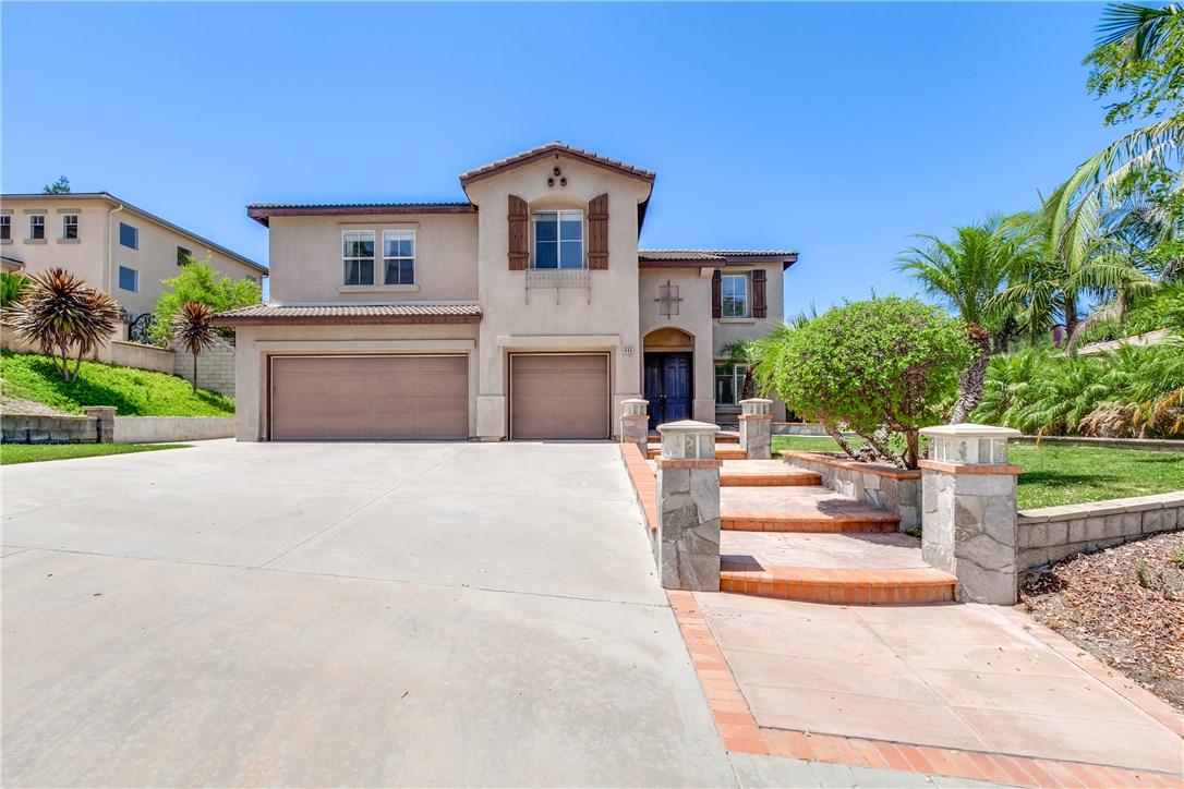 1409 Mt Tricia Avenue, West Covina, CA 91791