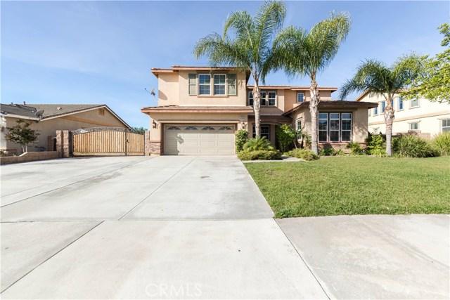 9585 Paradise Place, Riverside, CA 92508