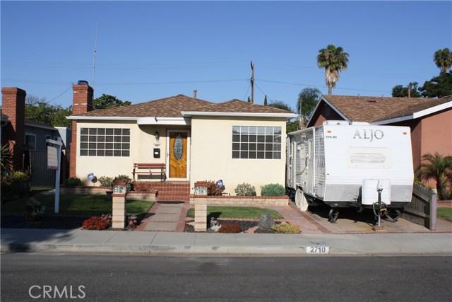 2710 Daisy Avenue, Long Beach, CA 90806