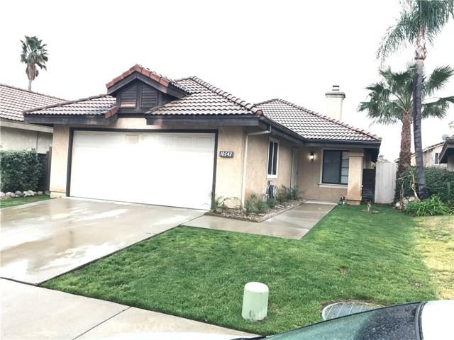 10543 Creekbridge Street, Rancho Cucamonga, CA 91730