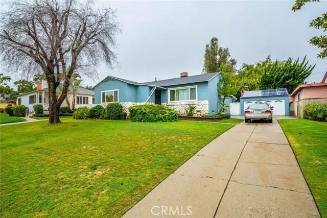 3847 S Redondo Boulevard, Baldwin Hills, CA 90008