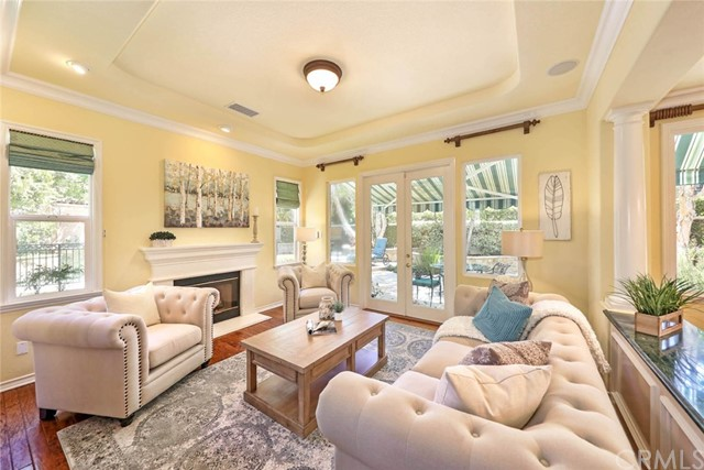 2 Remington Lane, Aliso Viejo, CA 92656
