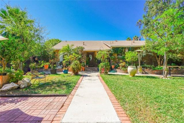 17550 Roscoe Boulevard, Northridge, CA 91325