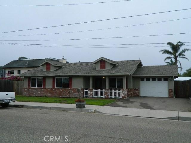 679 S Trouville Avenue, Grover Beach, CA 93433