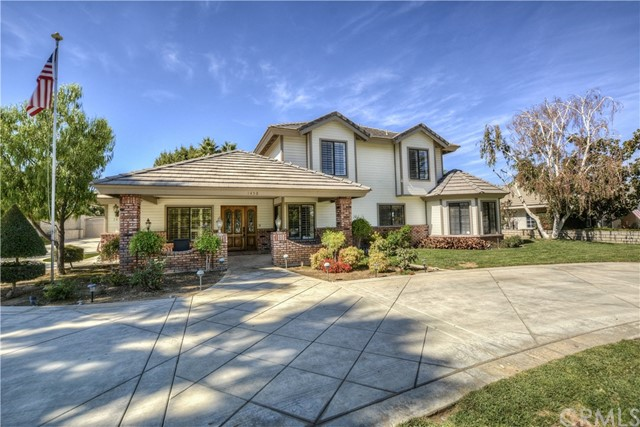 1458 Hampton Road, Redlands, CA 92374