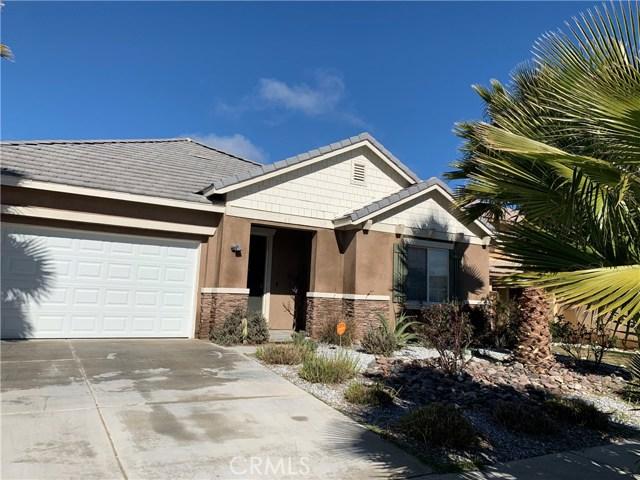 14222 Desert Rose Street, Hesperia, CA 92344